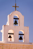 Mission Bells Royalty Free Stock Photos