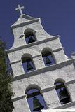 Mission Church 2 Royalty Free Stock Photography