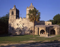 Mission Concepcion (H) Royalty Free Stock Images