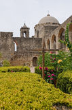 Mission Conception Stock Photography