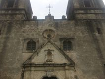 Mission conception Royalty Free Stock Image
