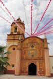 Mission de Conca   Photo stock