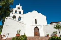 Mission de San Diego Photo stock