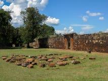 Mission de San Ignacio Photos libres de droits