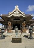 Mission de shingon d'Hawaï Image libre de droits