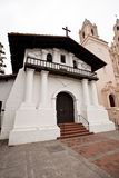 Mission Dolores Royalty Free Stock Images
