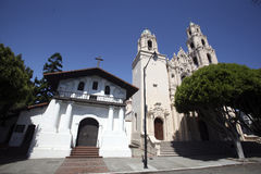 Mission Dolores Stock Image