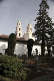 Mission Dolores- San Francisco, California (USA) Stock Photography