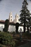 Mission Dolores San Francisco, la Californie (Etats-Unis) Photographie stock
