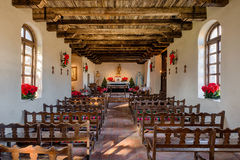 Mission Espada Photo stock