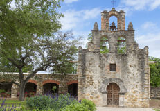 Mission Espada Photo libre de droits