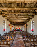 Mission Espada Royalty Free Stock Photos