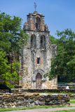 Mission Espada, San Antonio, TX Photographie stock