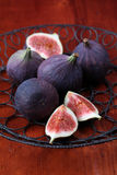 Mission figs Stock Image