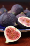 Mission figs Stock Photography