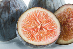 Mission figs Royalty Free Stock Photography