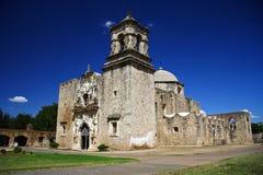 Mission historique de San Jose Photos stock