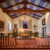 Mission Nuestra Senora de la Soledad royalty free stock photos