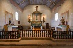 Mission San Antonio de Padua Stock Photography