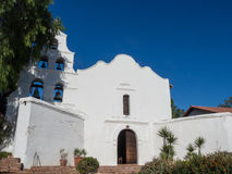 Mission San Diego de Alcalá Royalty Free Stock Photo