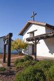 Mission San Francisco Solano Photographie stock