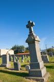 Mission San Gabriel Arcangel Stock Image