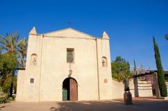 Mission San Gabriel Arcangel Royalty Free Stock Photography