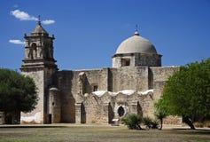 Mission San Jose. In San Antonio, Texas Royalty Free Stock Photography