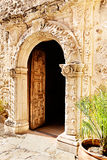 Mission San Jose Royalty Free Stock Images