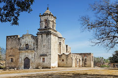 Mission San Jose Royalty Free Stock Photos