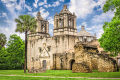 Mission San Jose Royalty Free Stock Photography