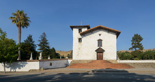Mission San Jose. On Mission Blvd in Fremont, California Royalty Free Stock Photography