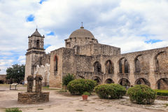 Mission San Jose Stock Photography
