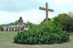 Mission San Juan Stock Image