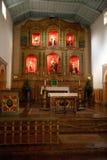 Mission San Juan Bautista Photo libre de droits