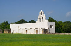 Mission San Juan chapel Stock Images