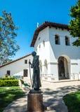 Mission San Luis Obispo Stock Image