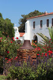 Mission San Luis Rey Royalty Free Stock Image