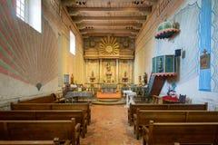 Mission San Miguel Arcangel Photographie stock libre de droits