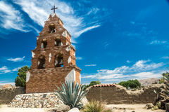 Mission San Miguel Arcangel Royalty Free Stock Photo