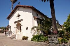 Mission San Rafael Arc�ngel Stock Photo