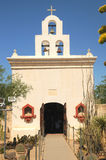 Mission San Xavier del Bac Stock Images