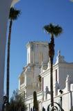 Mission San Xavier Del Bac Photos stock