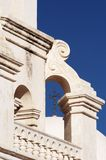 Mission San Xavier Del Bac Royalty Free Stock Photos