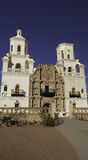Mission San Xavier del Bac Royalty Free Stock Image