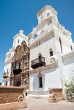 Mission San Xavier del Bac Stock Photos
