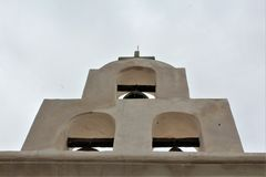Free Mission San Xavier Del Bac, Tucson, Arizona, United States Royalty Free Stock Images - 158706529