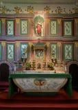 Mission Santa Ines Royalty Free Stock Image