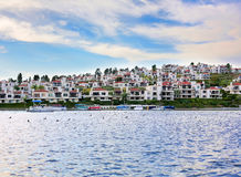 Mission viejo lake Royalty Free Stock Image