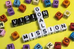 missione Immagini Stock Libere da Diritti